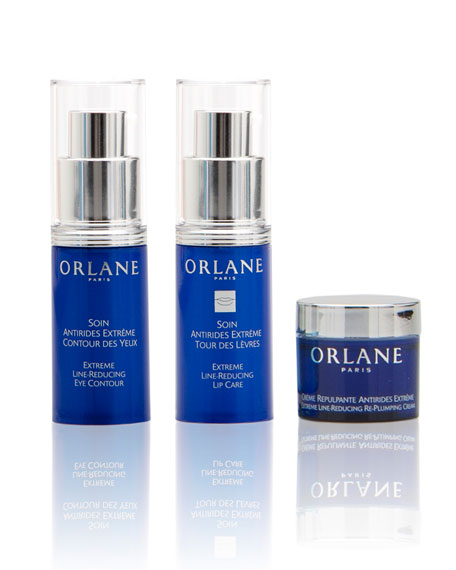 Orlane Extreme Line Reducing Lip & Eye Essentials