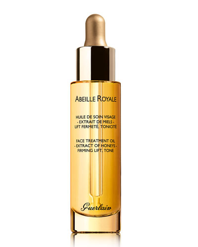 Abeille Royale Face Treatment Oil