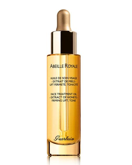 Abeille Royale Face Treatment Oil