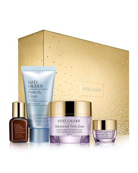 Limited Edition Anti-Wrinkle Essential Set