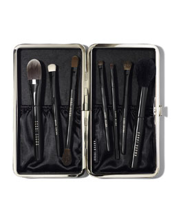 Bobbi Brown Limited Edition Hollywood Travel Brush Set