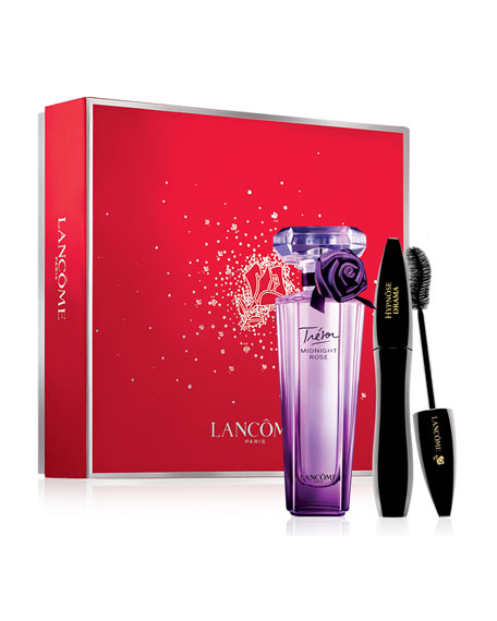 Limited Edition Tresor Midnight Rose Moments Set