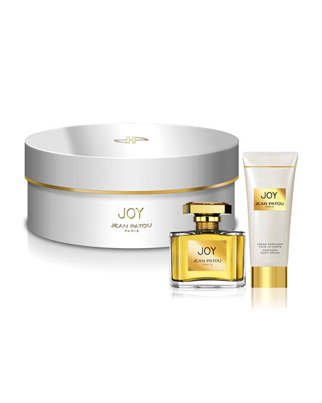Joy Holiday Gift Set