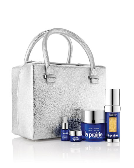 Limited Edition Luxurious Caviar Moments Set