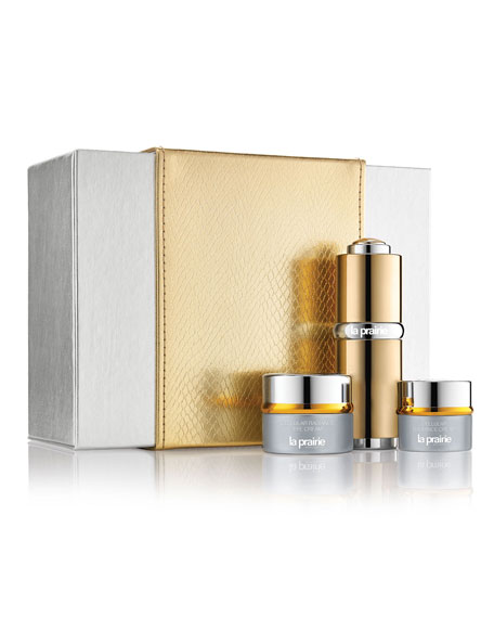 Limited Edition Luxurious Radiance Moments Set