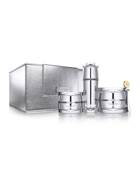 Limited Edition Luxurious Platinum Moments Set