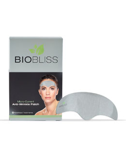 Biobliss Forehead Patch Kit