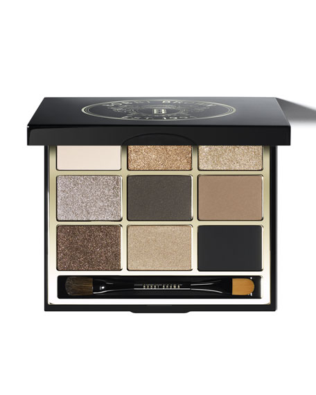 Limited Edition Old Hollywood Eye Palette