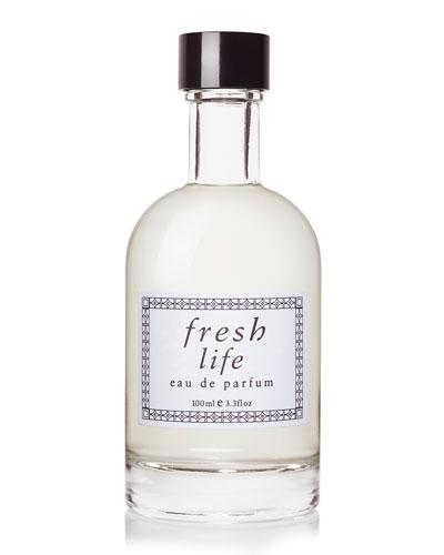 Fresh Life Eau de Parfum, 100ml