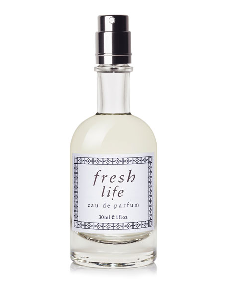 Fresh Life Eau de Parfum, 100ml and Matching