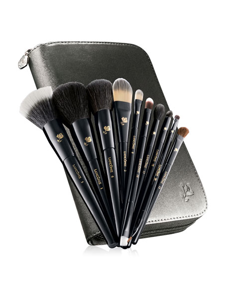 Limited Edition DELUXE Holiday 2013 Brush Set