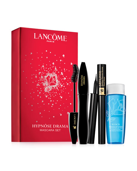 Limited Edition Hypnose Drama Mascara Set: Full Body Volume Dramatic Lashes