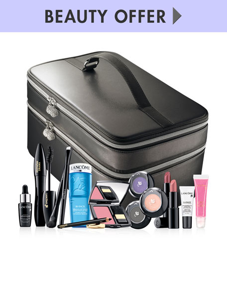 $59.50 With Any Lancome Purchase
