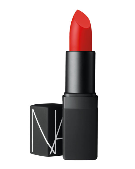 Limited Edition Cinematic Lipstick, Short Circuit