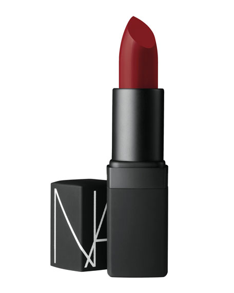 Limited Edition Cinematic Lipstick, Future Red