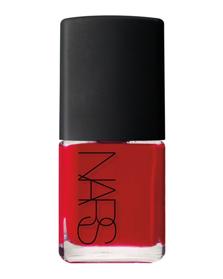 Limited Edition Nail Polish,Tomorrow's Red