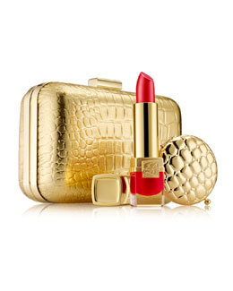 Estee Lauder Holiday 2013 Golden Luxuries Set