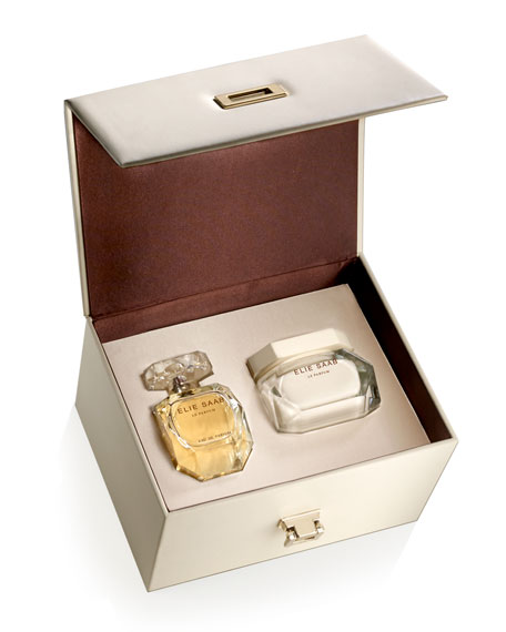 Elie Saab Le Parfum Holiday Set