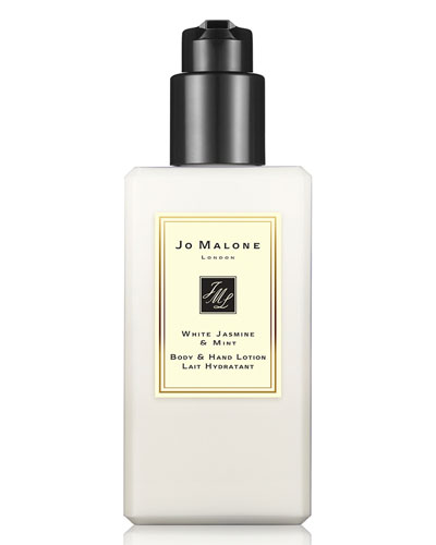 Jo Malone London White Jasmine & Mint Body & Hand Lotion, 250ml