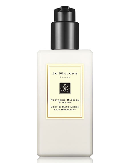 Nectarine Blossom Body Lotion, 250ml