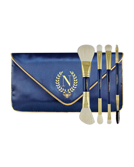 Limited Edition Holiday Regal Brush Collection