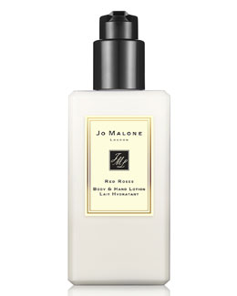 Jo Malone London Red Roses Body & Hand Lotion, 250ml