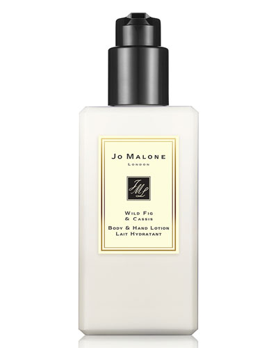 Jo Malone London Wild Fig & Cassis Body & Hand Lotion, 250ml