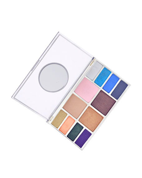 Limited Edition Empress Eye Palette