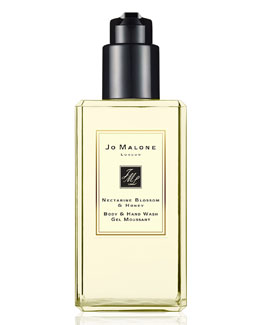 Jo Malone London Nectarine Blossom & Honey Body & Hand Wash, 250ml