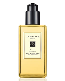 Jo Malone London Orange Blossom Body & Hand Wash, 250ml