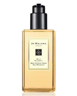 Jo Malone London Wild Bluebell Body & Hand Wash, 250ml