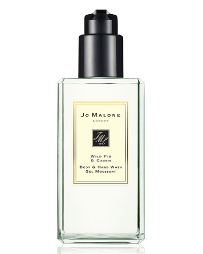 Jo Malone London Wild Fig & Cassis Body & Hand Wash, 250ml