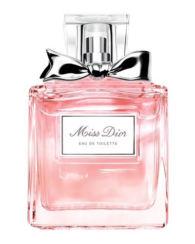 Dior Beauty Miss Dior Eau de Toilette, 1.7