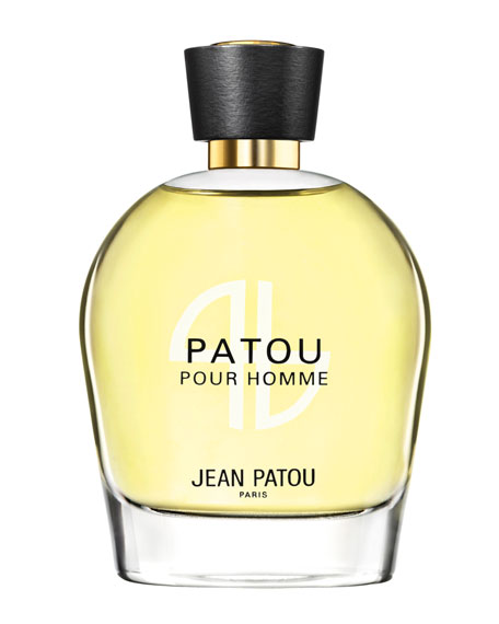 Jean Patou Heritage Patou For Men, 3.4 oz./