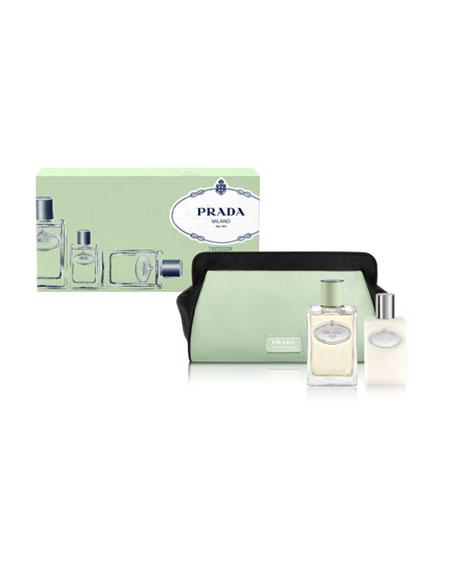 Prada Iris Eau De Parfum Set