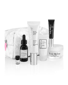 Trish McEvoy Limited Edition Power of Skincare II Collection