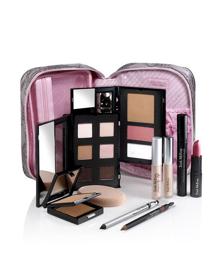 Limited Edition Power of Makeup Planner, Pure Romance
