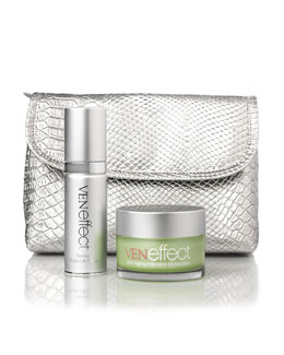 VenEffect Limited Edition Anti-Aging Luminosity Duo