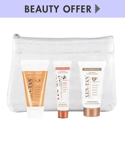 Xen-Tan Yours with Any $60 Xen-Tan Purchase
