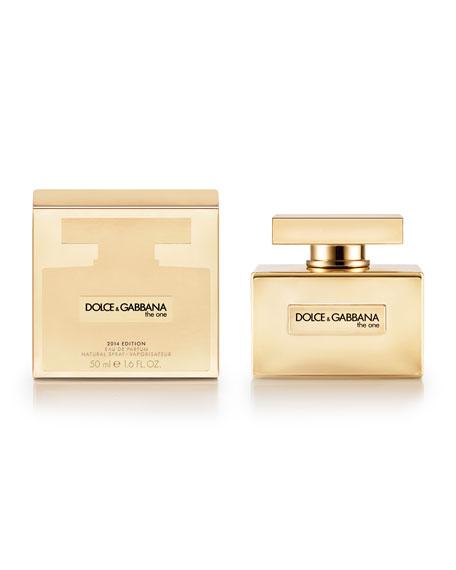 Limited Edition The One Eau de Parfum, 1.6oz