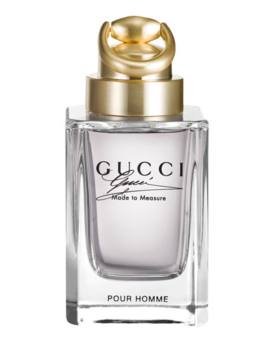 Gucci Made to Measure Pour Homme  3.0 oz./ 90 mL