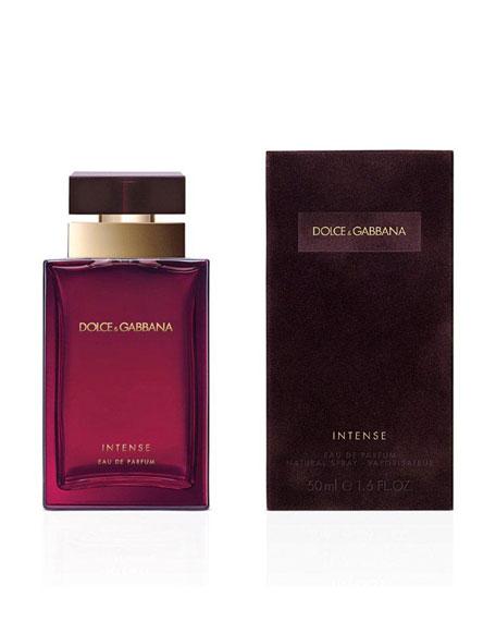 Dolce & Gabbana Fragrance DG Pour Femme Intense