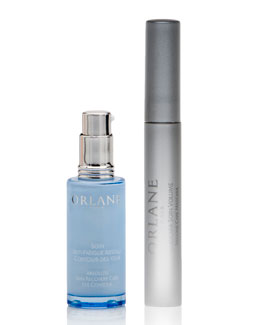Orlane Limited Edition Anti-Fatigue Eye + Mascara Set
