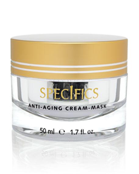 Pitanguy Anti-Age Cream Masque, 50mL
