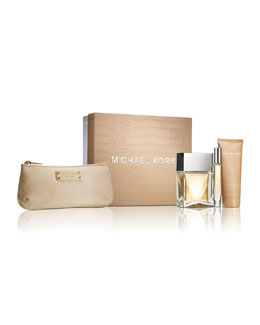 Michael Kors Fragrance  Gorgeous Set