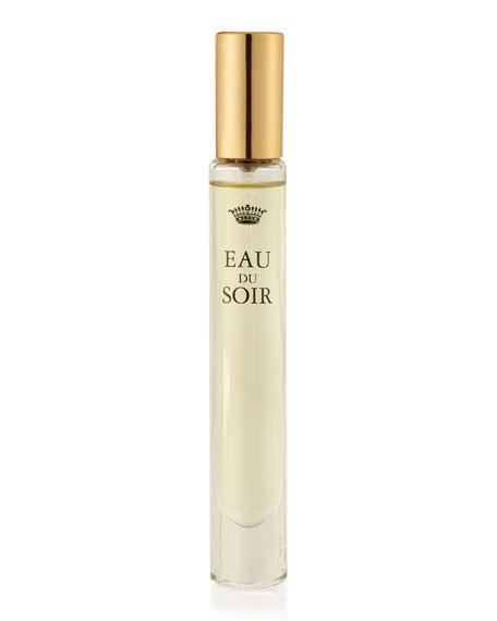Yours with purchase of Sisley-Paris Eau du Soir
