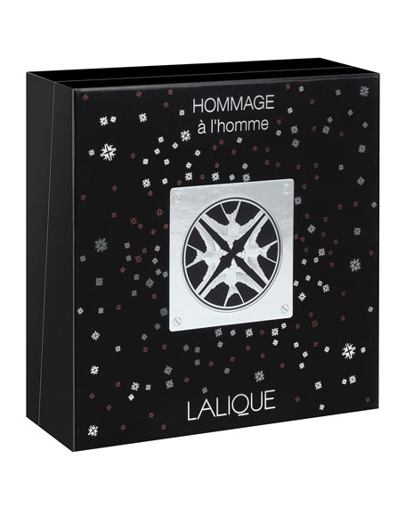Hommage a l'Homme Set ($155 Value)