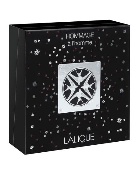 Hommage a l'Homme Set ($155 Value)