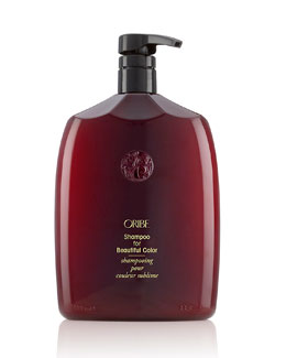 Oribe Shampoo for Beautiful Color, 1000ml