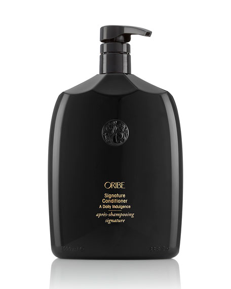 Oribe Signature Conditioner, 33 oz./ 975 mL